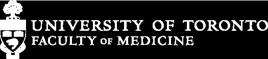 University of Toronto | Faculty of Medicine